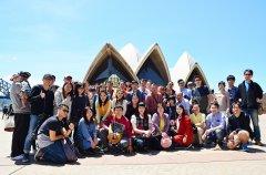 員工旅遊-澳洲雪墨雙城遊